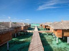 Constance Moofushi   Maldives Islands Maldives