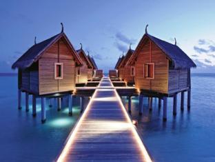 Constance Moofushi Maldives Islands - Spa de Constance