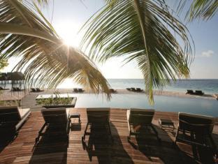 Constance Moofushi Maldives Islands - Swimming Pool