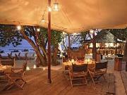 Alizee - A La Carte Beach Grill