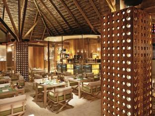 Constance Moofushi Maldives Islands - Manta Restaurant