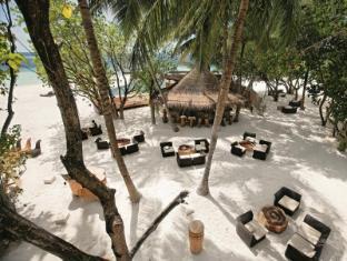 Constance Moofushi Maldives Islands - Totem Bar
