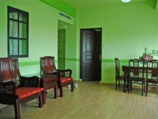 Hotel Citi International Sunyatsen Medan - Family Suite