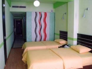 Hotel Citi International Sunyatsen Medan - Superior Twin