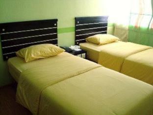 Hotel Citi International Sunyatsen Medan - Junior Suite