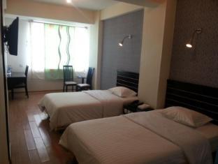 Hotel Citi International Sunyatsen Medan - Guest Room