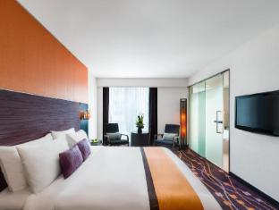 Radisson Suites Bangkok Sukhumvit Bangkok - Superior Room