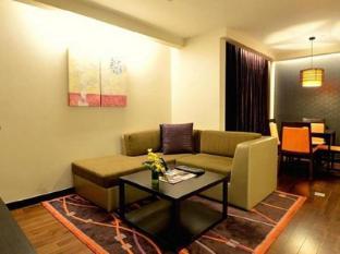 Radisson Suites Bangkok Sukhumvit Bangkok - Interior