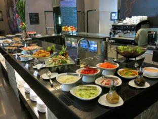 Radisson Suites Bangkok Sukhumvit Bangkok - Mauve Restaurant
