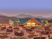Namak Restaurant- The Indian Specialty Restaurant