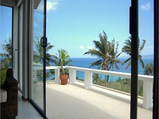 Amihan Villa Puerto Galera - View