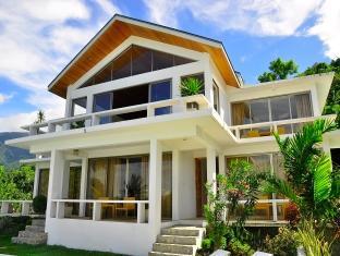 Amihan Villa Puerto Galera - Exterior