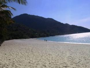 Amihan Villa Puerto Galera - Beach