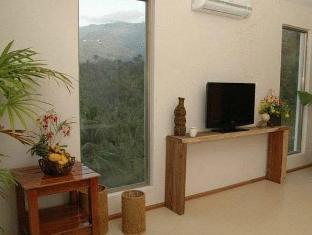 Amihan Villa Puerto Galera - Interior