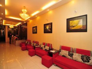 Asian Ruby Hotel Hanoi