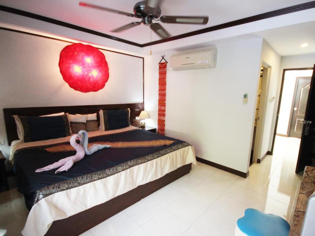 Superior Room Casa e Mare Kata