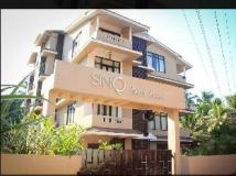 Sinq Beach Resort: exterior