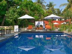 Hotel in India | Sinq Beach Resort