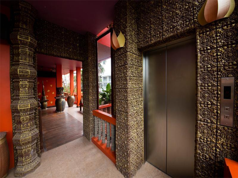 Golden Temple Hotel59