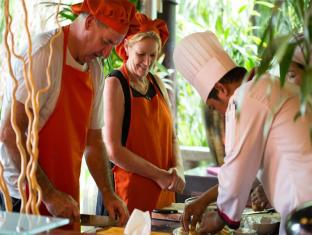 Golden Temple Hotel Siem Reap - Cooking Class