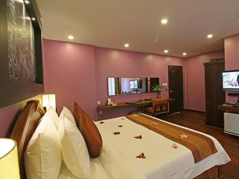 Golden Temple Hotel57