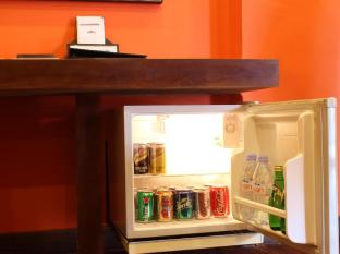 Golden Temple Hotel Siem Reap - Minibar