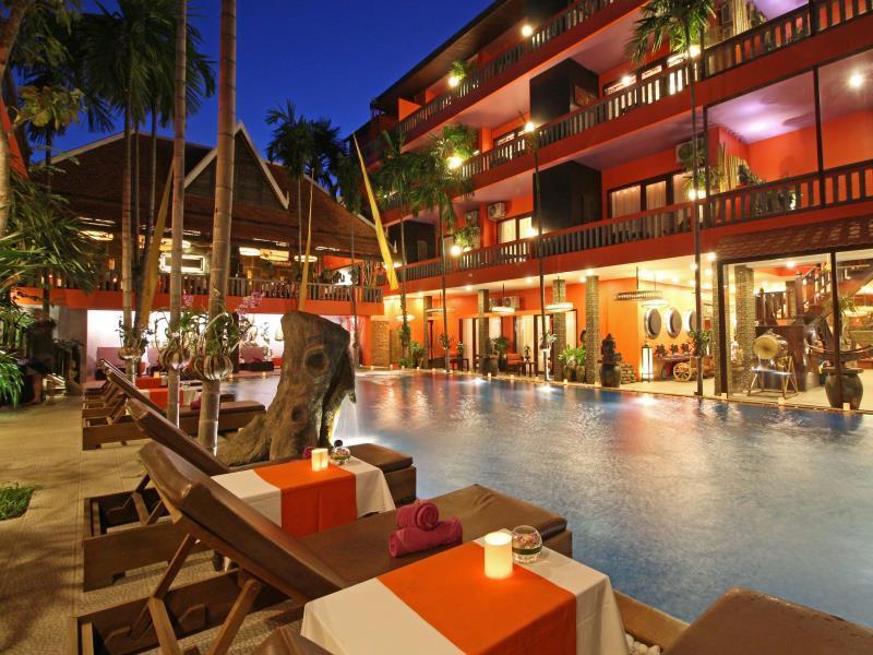 Golden Temple Hotel73