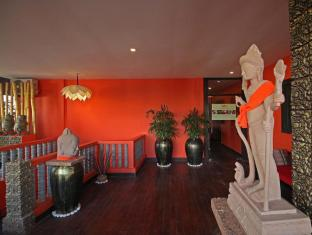 Golden Temple Hotel Siem Reap - Interior