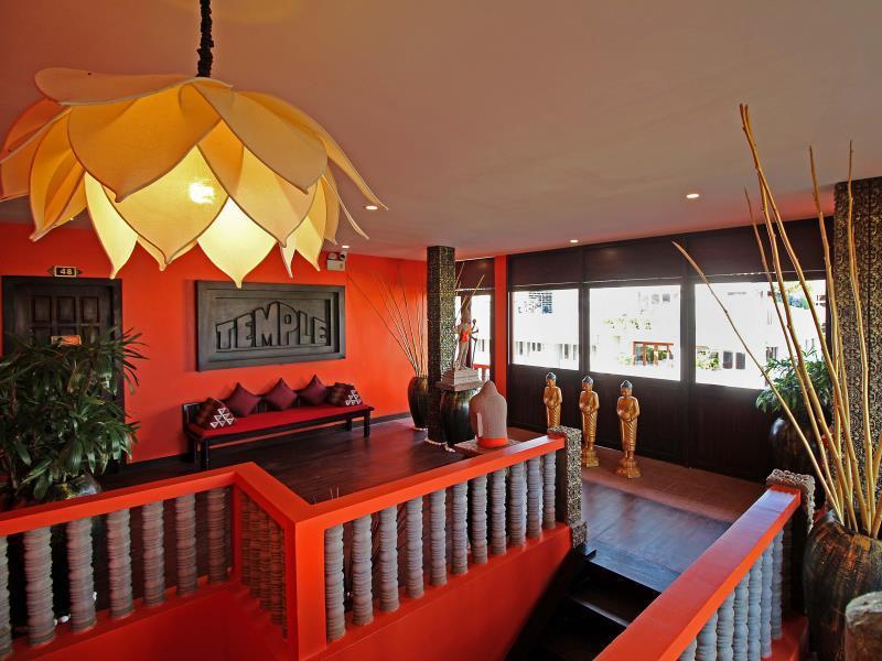 Golden Temple Hotel81