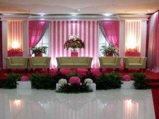 Orchardz Jayakarta Hotel Jakarta - Ballroom