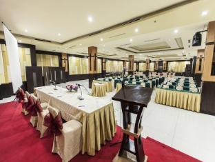 Orchardz Jayakarta Hotel Jakarta - Anggrek Grand Ballroom