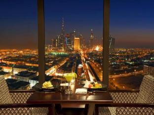 Park Regis Kris Kin Hotel Dubai - Uitzicht