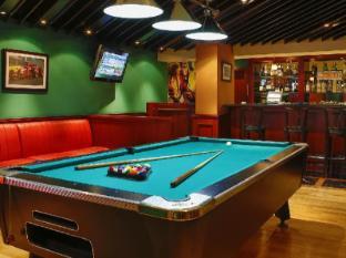 Park Regis Kris Kin Hotel Dubai - Bar/Lounge