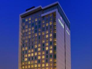 Park Regis Kris Kin Hotel Dubai - Hotel exterieur