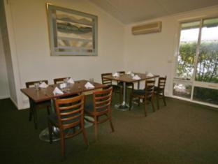 Red Cedars Motel Canberra - Restaurant
