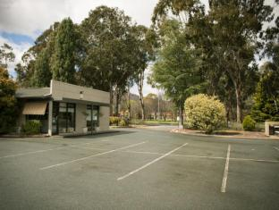 Red Cedars Motel Canberra - Exterior