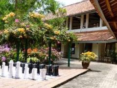 Udayana Kingfisher Eco Lodge, Indonesia