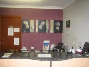 Parkway Motel Queanbeyan - Reception