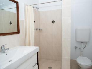 Parkway Motel Queanbeyan - Bathroom