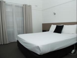 Parkway Motel Queanbeyan - Guest Room