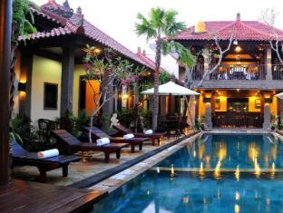 Puri Yuma Hotel Bali - View