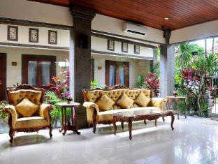 Puri Yuma Hotel Bali - Lobby