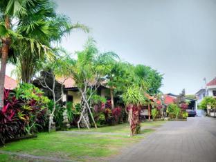 Puri Yuma Hotel Bali - Garden