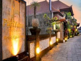 Puri Yuma Hotel Bali - Exterior