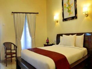 Puri Yuma Hotel Bali - Guest Room