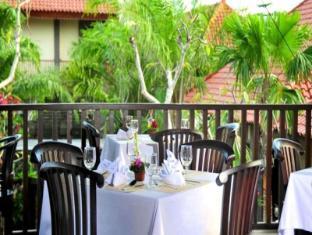 Puri Yuma Hotel Bali - Restaurant