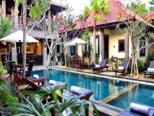 Puri Yuma Hotel Bali - Swimming Pool