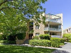 Australia Hotel Booking | Kingston Terrace Serviced Apartments