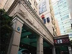Liz Hotel South Korea