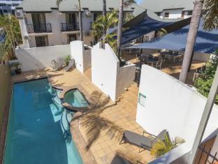 Parkview Apartments Brisbane - Swimming Pool